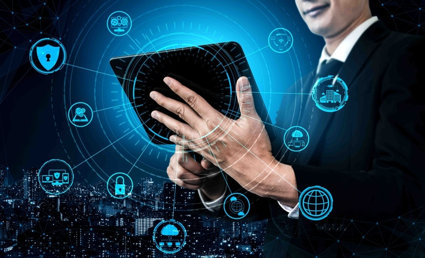 Los crímenes cibernéticos representan un desafío a nivel global. (Shutterstock)