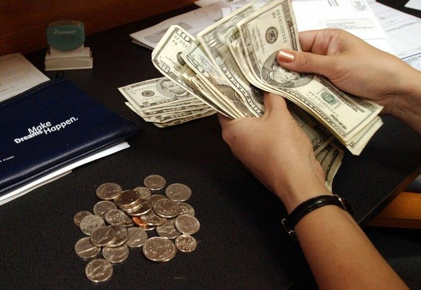 Con el salario mínimo actual, el potencial de pérdida de gente es sustancial. (GFR Media)