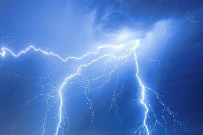 Los expertos calcularon que los rayos podrían haber representado entre 110 y 11,000 kilogramos de fósforo por año.