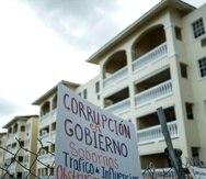 Condominio Sol y Arena en Rincón.