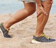 Un músculo mal hidratado tiene más riesgo de lesión, contracturas y calambres.