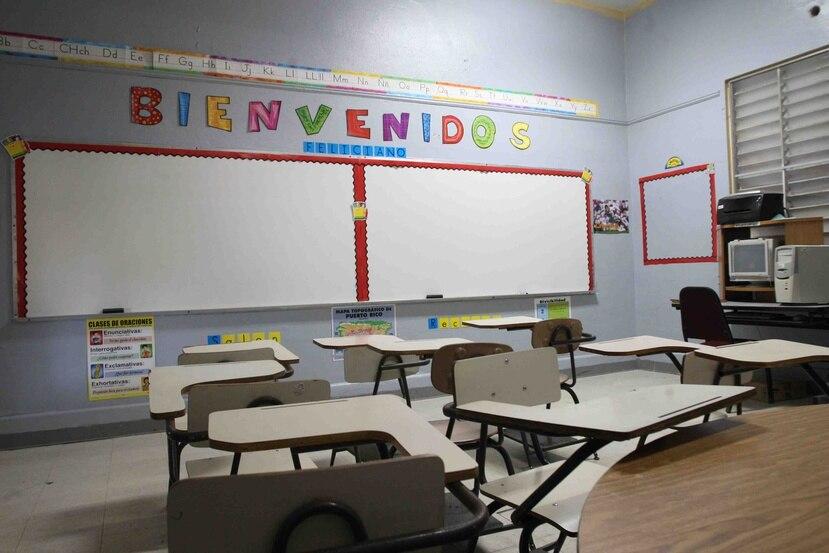 Por primera vez en el 2012 el Departamento de Educación publicó los resultados de un cohorte que comenzó a realizarse en el 2009 con los 38,333 estudiantes que se matricularon en décimo grado.(GFR  Media)