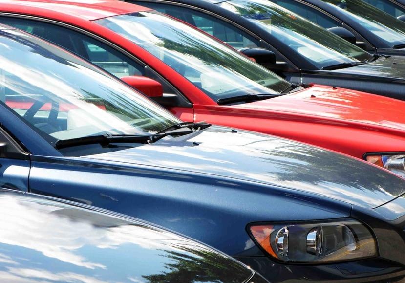 La venta de autos nuevos tuvo un bajón de 14.9 % en comparación con enero de 2014.