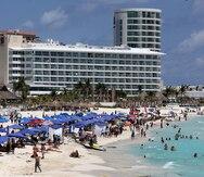 Cancún, República Dominicana y Jamaica encabezan rescate turístico del Caribe