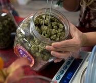 La industria del cannabis medicinal en la Isla ha allegado $2.7 millones en aranceles al gobierno en menos de un año.