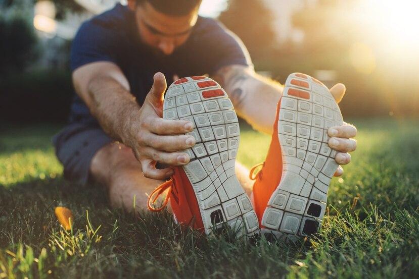 l  Los adultos sanos deben hacer ejercicios de flexibilidad para todos los grupos principales de músculos y tendones al menos dos o tres veces por semana.