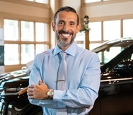 Carlos Piñeyrúa es el nuevo gerente de Servicios de los concesionarios Jaguar y Land Rover San Juan.