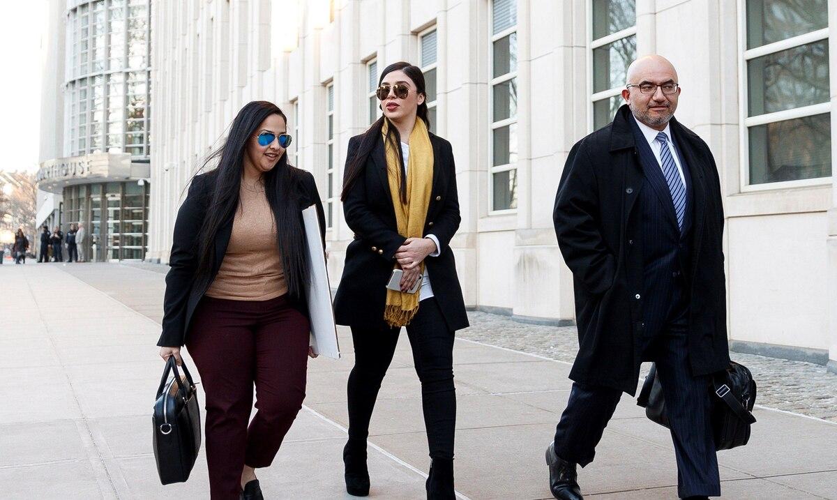 """La abogada boricua de Emma Coronel, esposa de """"El Chapo"""" Guzmán, sobre su cliente: """"Está nerviosa, como es de esperarse"""""""