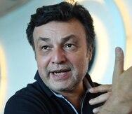 El cineasta argentino de 56 años tiene a su haber 13 películas y más de 20 cortometrajes, entre  muchas otras producciones.