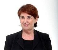 Ruth Merino