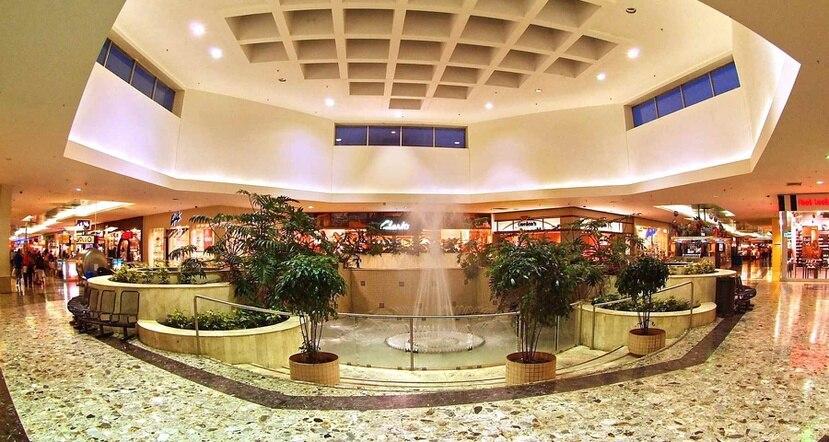 La exhibición en el Mayagüez Mall estará ubicada frente a la tienda JC Penney y estará abierta desde hoy, viernes, hasta el domingo. (GFR Media)