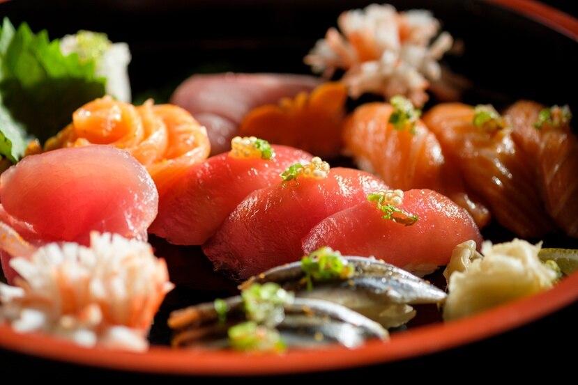 Crudo Asian Plates & Sushi es una nueva propuesta que encarna la gastronomía asiática con toques de la cocina japonesa tradicional y una fusión de nuevas tendencias.