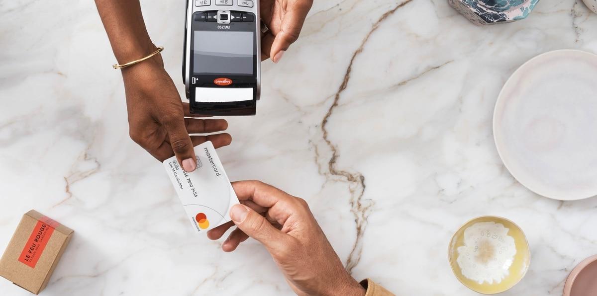 Según Mastercard, actualmente  el  86% de las transacciones mundiales con tarjetas son con tarjetas de chip.