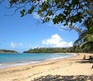 Las 1,225 playas de Puerto Rico