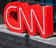 CNN+ ofrecerá contenido original, en directo y bajo demanda, de forma separada a los canales de CNN y contará con una programación de entre 8 y 12 horas diarias en vivo en el momento de su lanzamiento. EFE/EPA/ERIK S. LESSER/Archivo
