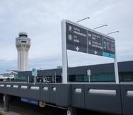 Los hechos ocurrieron ayer en el terminal A del aeropuerto Luis Muñoz Marín.