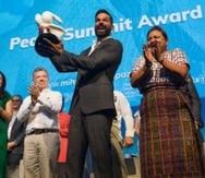Ricky Martin, otro reto superado