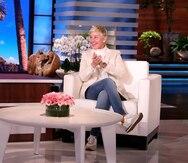 Ellen DeGeneres pierde más de un millon de televidentes