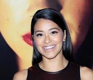 "Gina Rodríguez ha participado recientemente en varias películas como el ""remake"" de ""Miss Bala"" (2019), ""Kajillionaire"" (2020) de Miranda July, o ""Awake"" de Netflix (2021)."