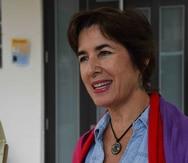 Prevén cinco años más de cárcel para Ana Belén Montes