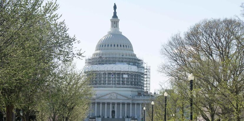 If the leadership in Congress were to agree, they have an opportunity this very month to include the funds, given the need to pass a new resolution on federal government spending. (Archivo GFR Media)