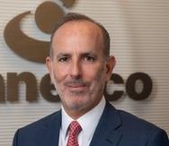 Calixto García Vélez, presidente y principal oficial ejecutivo de Banesco USA, entidad que supervisa las operaciones de Banesco Puerto Rico.