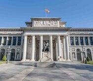 La crisis de la pandemia ha servido para que instituciones como el Museo del Prado avancen en sus procesos de digitalización y el arte llegue a internet.