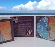 El disco Geografía solitaria, de la periodista y poeta Ruth Merino, tiene 23 poemas con la voz de la reconocida actriz Cordelia González.