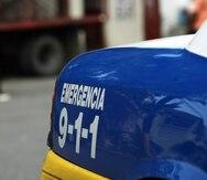 Culminan la investigación de un choque múltiple en la PR-52 en Cayey