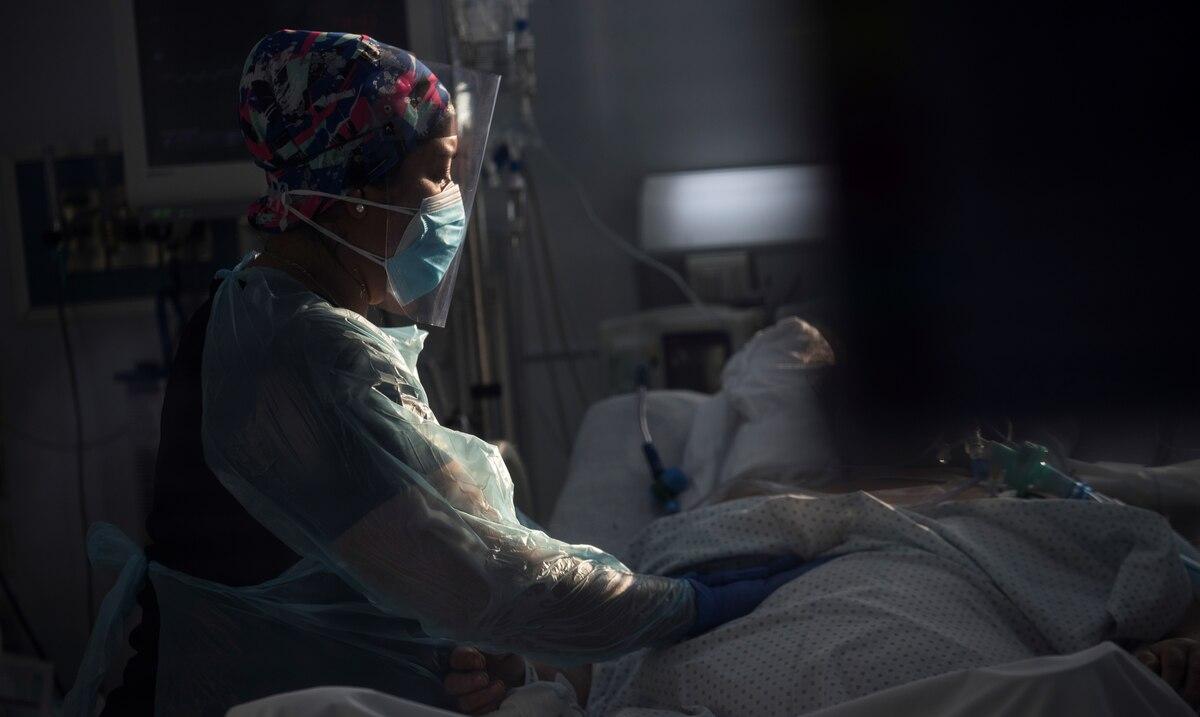 Puerto Rico alcanza los 509 hospitalizados y registra seis nuevas muertes por COVID-19