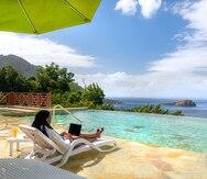 10 aplicaciones que te ayudarán a planificar tus vacaciones o a mantenerte soñando en el intento