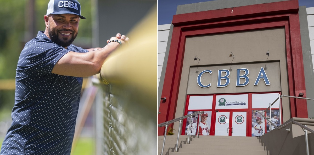 Carlos Beltrán Academy: 10 años de esfuerzo y esperanza en el béisbol
