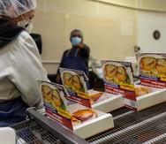 Productos La Aguadillana quiere exportar mucho más que morcillas