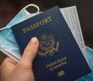 Los estadounidenses que necesitan solicitar un nuevo pasaporte o una renovación deberán hacerlo con al menos seis meses de anticipación a la fecha de su viaje.