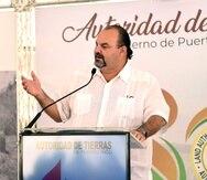 El designado secretario de Agricultura, Ramón González Beiró, fue presidente de la Asociación de Agricultores de Puerto Rico.