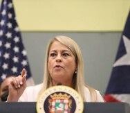 Wanda Vázquez Garced indicó que los proyectos son 100% financiados con fondos federales.
