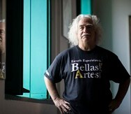 El activista Bob Rabin llegó a Vieques en el 1980 desde Boston con la intención de estar tres semanas estudiando los efectos del militarismo y el imperialismo. Nunca volvió a irse de la Isla Nena