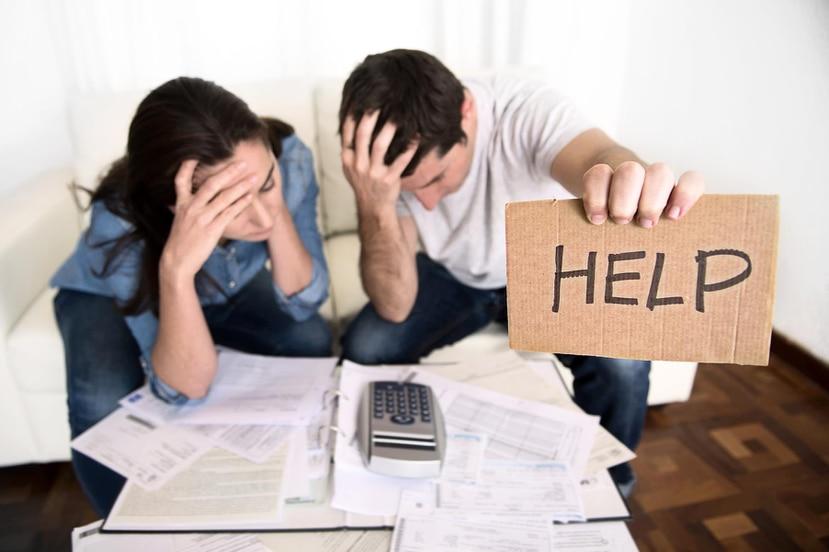 Una porción considerable de los préstamos se acogió a moratoria. (Shutterstock)
