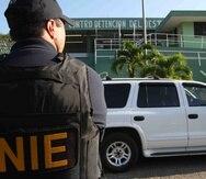 Agentes del NIE investigación el caso en conjunto con fiscales de la División de Delitos Económicos del Departamento de Justicia.