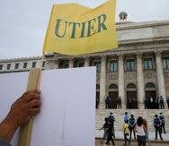 La Utier convoca nuevo paro de 24 horas en repudio a LUMA Energy