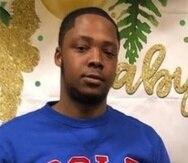 El turista asesinado fue identificado como Tariq Quadir Loat, de 24 años de edad y residente en Delaware.