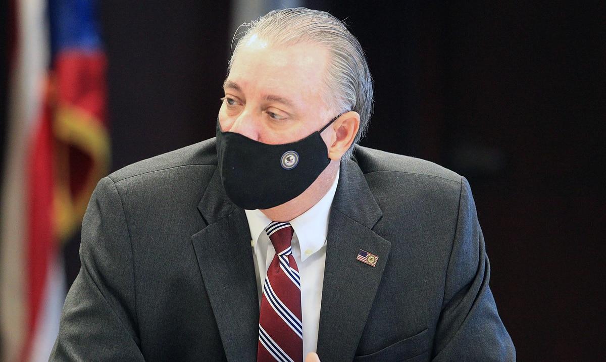 Stephen Muldrow continuará como jefe de la fiscalía federal de San Juan tras una petición de la Casa Blanca