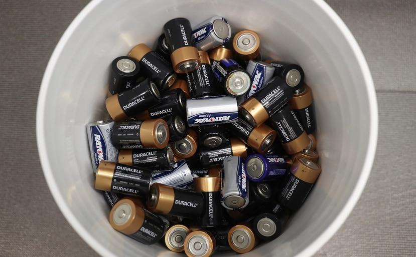 La campaña de reciclaje de baterías se extenderá hasta el mes de marzo próximo. (GFR Media)