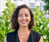 Luisiana Pérez Fernández comenzó su carrera en Estados Unidos en el estado de Florida, donde trabajó como subdirectora de Comunicaciones de la alcaldesa del condado de Miami-Dade, Daniella Levine Cava, del Partido Demócrata de Florida y en la campaña presidencial de Joe Biden.