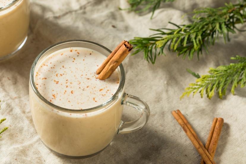 El Coquito ya es una tradición en las fiestas navideñas que se avecinan.