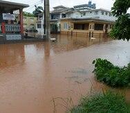 Trump emitió una declaración de desastre para Puerto Rico por la tormenta Isaías