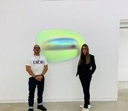 La muestra organizada por el galerista Walter Otero incluirá varias piezas de la artista puertorriqueña Gisela Colón.