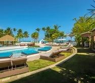 La oferta, llamada RESPIRA, ofrece la habitación, el disfrute de la playa, la piscina y áreas recreativas con un 35% de descuento de la tarifa regular. (Suministrada)