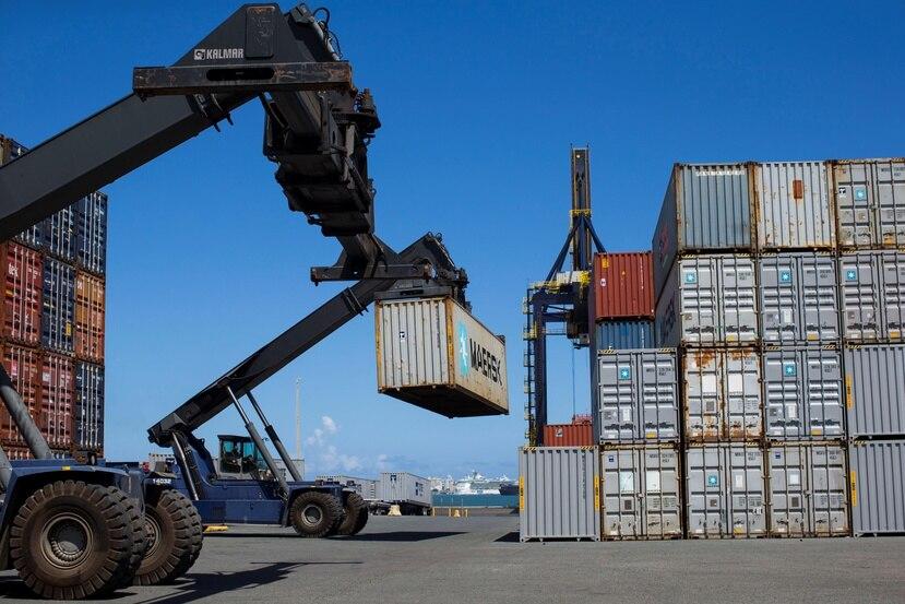 A principios de esta semana trascendió que las empresas Luis Ayala Colón y Tote Maritime llegaron a un acuerdo para crear una nueva entidad. (GFR Media)