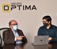Óptima Seguros lanza nueva opción de protección contra huracanes